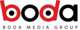 Boda Media Group Logo
